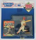 Starting Lineup 1995 Kenner Juan Gonzalez Texas Rangers New NIP