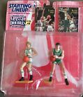 Starting Lineup Classic Doubles Celtics Larry Bird & Kevin McHale