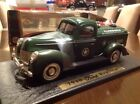 118 Diecast 1940 Ford  US army  Tanker Truck Rare