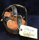 Crows* Sugar Cookie Bowl Fillers/Ornies