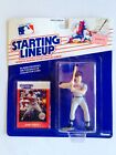 1988 Kenner Starting Lineup Gary Gaetti NIB