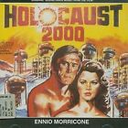 ENNIO MORRICONE - HOLOCAUST 2000/SESSO IN CONFESSIONALE NEW CD