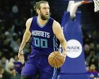 Spencer Hawes Charlotte Hornets Signed Autographed 8x10 Photo with LOM COA ch5