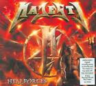 MAJESTY - HELLFORCES NEW CD