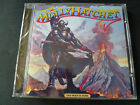 Molly Hatchet - The Deed Is Done CD 2012 THE DANNY JOE BROWN BAND GATOR COUNTRY