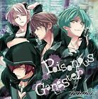 [CD] Appli Game IDOLiSH7: Poisonous Gangster NEW from Japan
