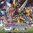 [CD] Digimon Universe Appli Monsters Character Song & Original Soundtrack NEW