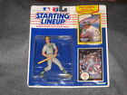 Jose Canseco 1990 Starting Lineup Figure Sealed in package Nice Shape