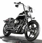 2003 Harley-Davidson Softail  2003 Harley Davidson 100th Anniversary Softail Nightrain Night Train FXSTBI