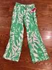 Lily Pulitzer Target Psnts Size Small Nrw