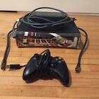 Xbox 360 console 120GB HDD. Tested and working. Includes cords and controller