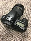 Canon EOS 30D 82MP Tamron 28 75 28 Lens Battery + Charger FULLY FUNCTIONAL