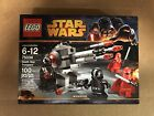 LEGO Star Wars 75034 Death Star Troopers NEW SEALED FREE SHIPPING