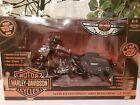 HARLEY DAVIDSON AMERICAN MUSCLE 2003 ROAD KING CLASSIC SERIES 5