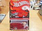 BLOWN DELIVERY Hot Wheels 2010 Red Line Club RLC Exclusive Members Only VHTF
