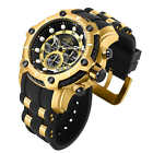 Invicta Men's Watch Bolt Chronograph Gold-Tone Stainless Steel Case Model: 26751