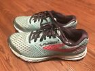 Brooks Launch 3 Womens Athletic Running Shoes Sneakers Blue Size US 65