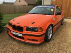 Bmw compact M3 Engined Race car Track car Rally car