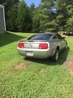 2009 Ford Mustang Base WRECKED for $600 dollars