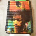1969 Jimi Hendrix Poster The Visual Thing Original Rock Poster guitar music