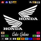 (2x) HONDA Wings 4.5