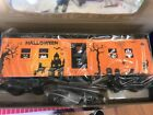 USA Trains Just Released New HALLOWEEN SCARY BUNK CAR 1 of 2 Different Ones NEW