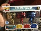 Ultimate Funko Pop Wonder Woman Figures Checklist and Gallery 14