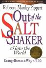 Out of the Saltshaker and into the World  Evangelism as a Way of Life