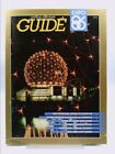 Official Souvenir Guide Expo 86 by Michael J Powell Director