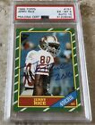 Jerry Rice Rookie Card and Autograph Memorabilia Guide 28