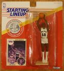 1991 David Robinson Starting Lineup Figure with Collector Card & Coin Kenner