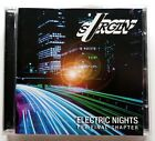 SURGIN Electric Nights CD 2003 Near-MINT Jack Ponti ARCARA Prophet