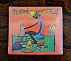 96 Degrees in the Shade CD Third World Limited Edition Hip-O Select +3 bonus NEW