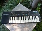 Vintage 1985 CASIO SK-1 Sampling Keyboard 80's Piano Synthesizer TESTED