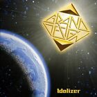 Grand Design - Idolizer [New CD]
