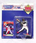 STARTING LINEUP SUPERSTAR COLLECTABLES - 1995 EDITION ACTION FIGURE ALBERT BELLE