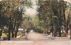 CARTHAGE MISSOURI CASSIL PLACE RESIDENTIAL HAVEN FOR WEALTHY CITIZENS POSTCARD