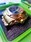 Invicta Reserve Bolt Zeus Gold-Tone Stainless Steel Watch