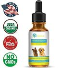 Kantora Hemp Oil for Dogs Arthritis Pain Relief for Pets Hip and Joint Health