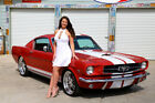 1965 Ford Mustang 1965 Ford Mustang Fastback 289 A Code PS PDB Air Condition Disc Brakes