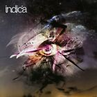 Indica - Virgen De Electrones [CD New]