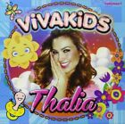 Thalia - Vol. 1-Viva Kids [CD New]