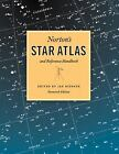 Nortons Star Atlas and Reference Handbook by Norton Arthur P Ridpath Ian