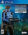Rogue Trooper: Redux (Sony PlayStation 4, 2017)