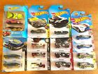 Hot Wheels Treasure Hunt Lot Production Errors