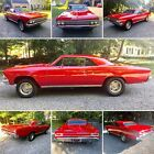 1966 Chevrolet Chevelle Chevelle 1966 Chevrolet Malibu Chevelle with Manual Transmission,12 Bolt Posi,Disc Brakes