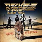 Animal Attraction Reckless Love CD