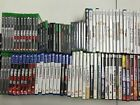 PlayStation 2 PS3 Playstation 4 Xbox One Xbox 360 Game Lot Over 200 games