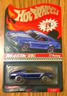 Hot Wheels 67 Mustang RLC 2008 sELECTIONs Series 625 7987