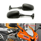For Honda CBR600RR New Motorcycle Sportbikes Racing Rearview Side Mirrors US